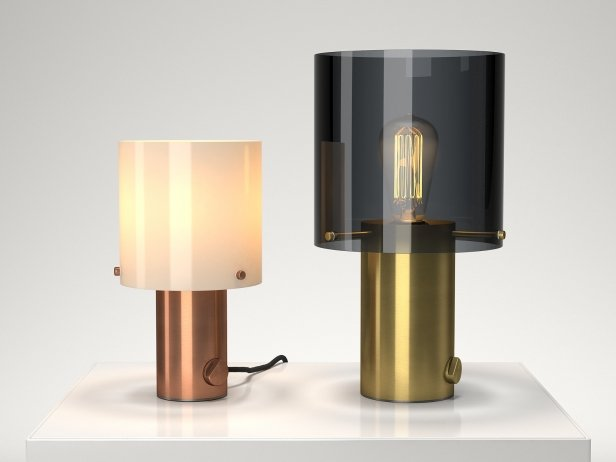 Walter Table Lamp 5