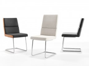 DS-414 Cantilever Chairs