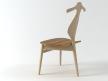 PP250 Valet Chair 6