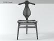 PP250 Valet Chair 7