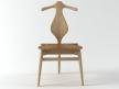 PP250 Valet Chair 1