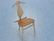 PP250 Valet Chair 3