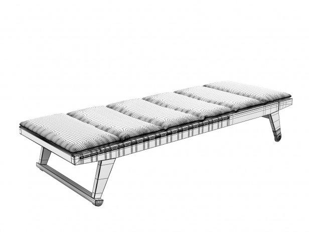 Gio Chaise Lounge 10