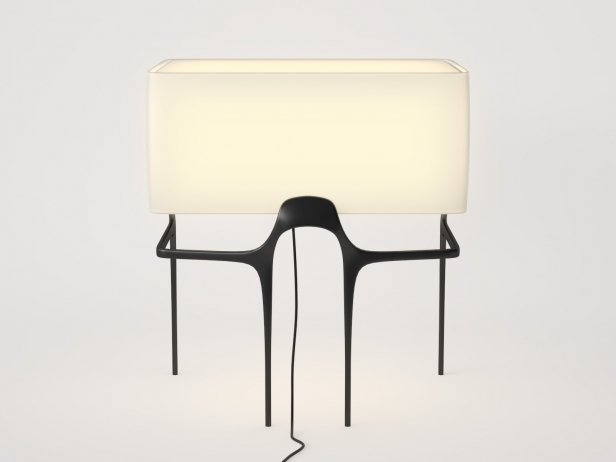 Flint Table Lamp 1