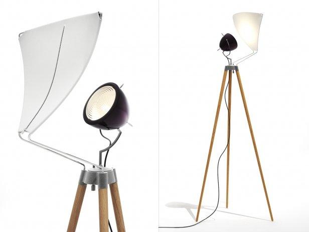 George Floor Lamp 1