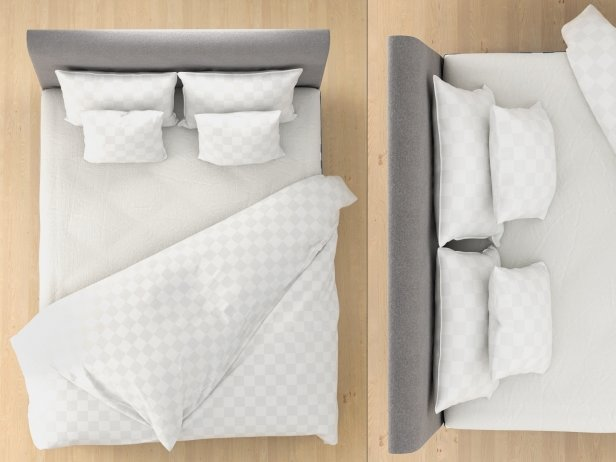 Marquis Bed 3