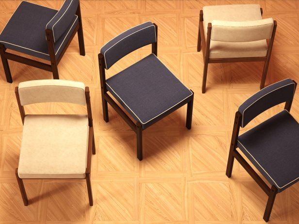 Tiao Chair 4