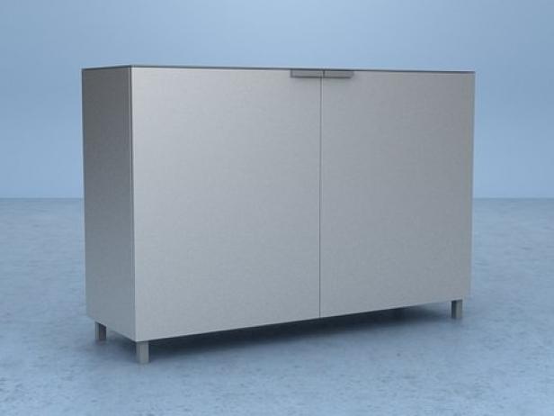 everywhere cabinets and sideboards 3d model ligne roset. Black Bedroom Furniture Sets. Home Design Ideas