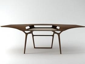 Manta Desk