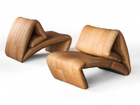 DS-266 Lounge Chair