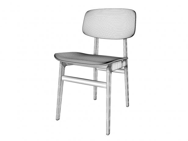 NY11 Dining Chair 5