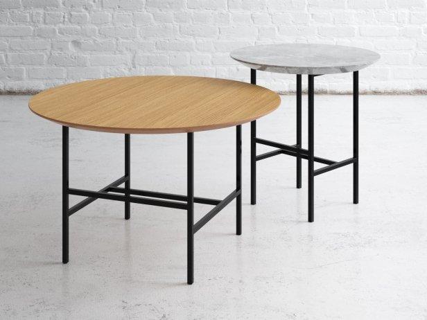 Small Table Trio SQ 2