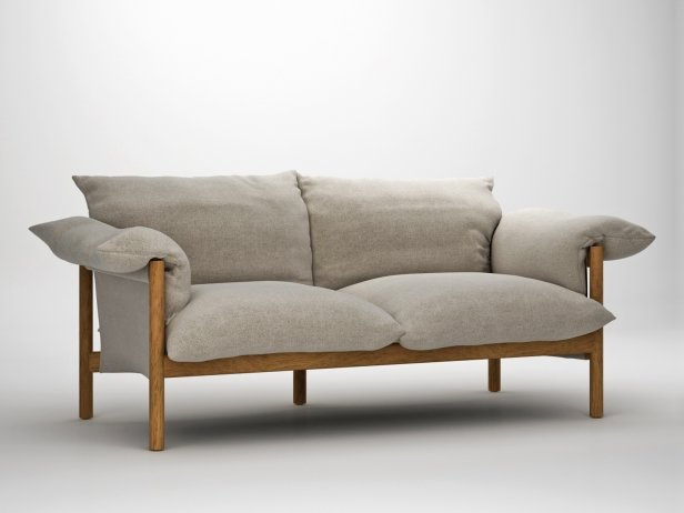Wilfred Sofa 184 6