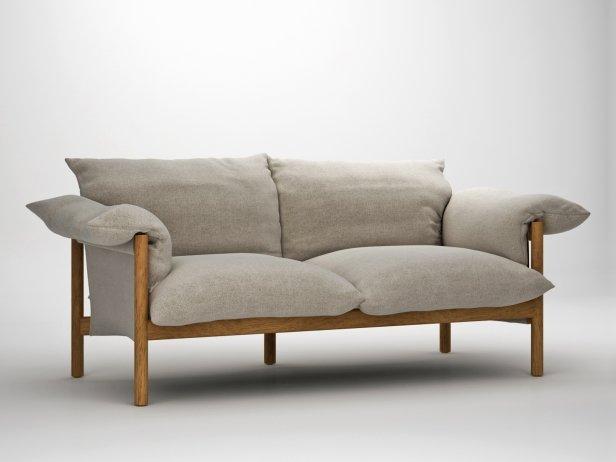 Wilfred Sofa 184 6