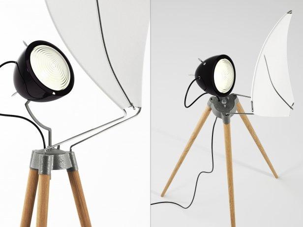 George Floor Lamp 2