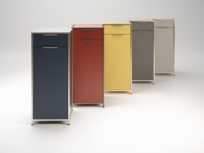 Dita Entry cabinet