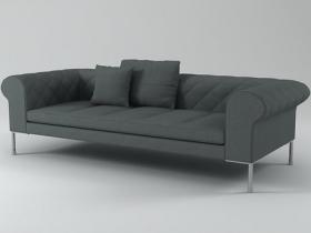 Barocco Sofa 236