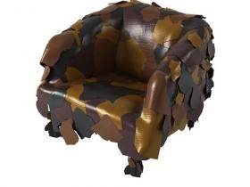Leatherworks Armchair