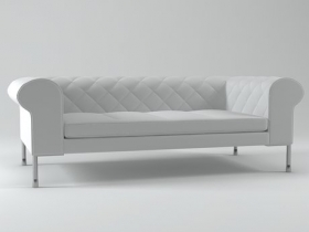 Barocco Sofa 200