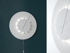 Temps Vecu Clock