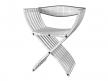 Curule Folding Chair 5