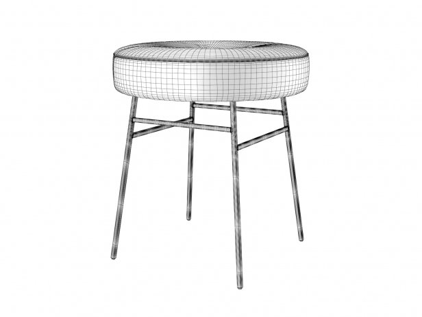 Ilot High Stool 3