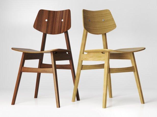 1960 Chair 3