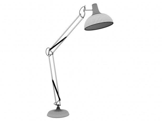 Atlas Floor Lamp 8