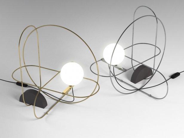 Setareh 4401 Table Lamp 3