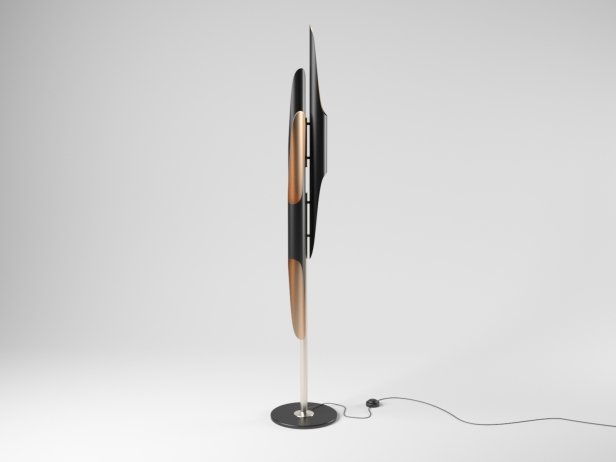 Coltrane Floor Lamp 6
