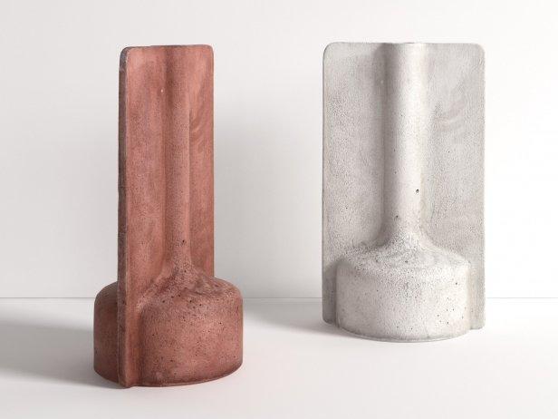 Mold Vase 4