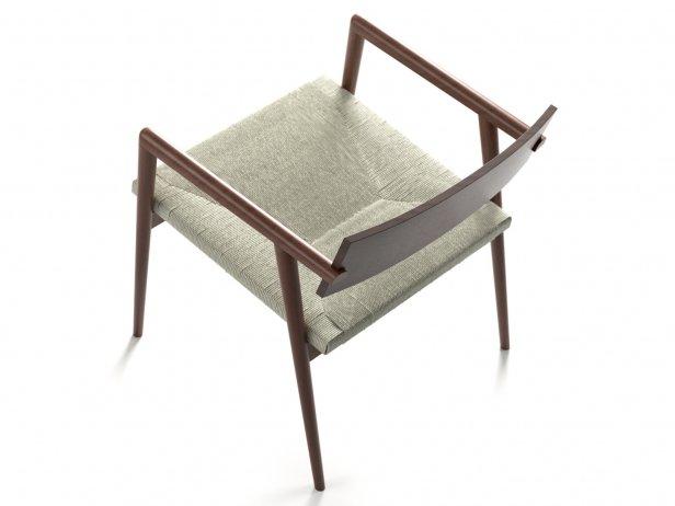 Dormitio Lounge Chair 2
