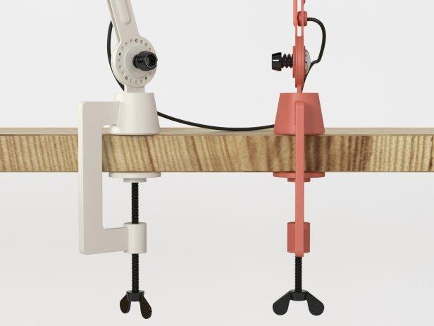 Bolt Desk Clamp 2