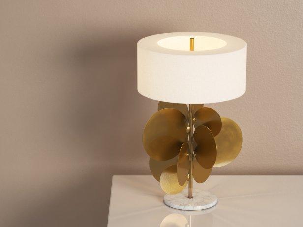 Pastille Lamp 1