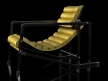 Transat armchair 5