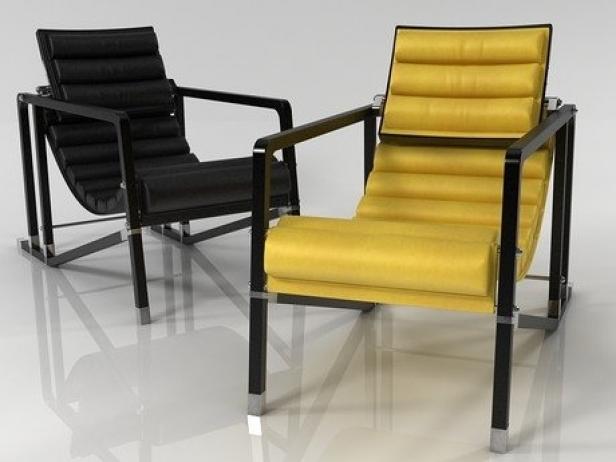 Transat armchair 3