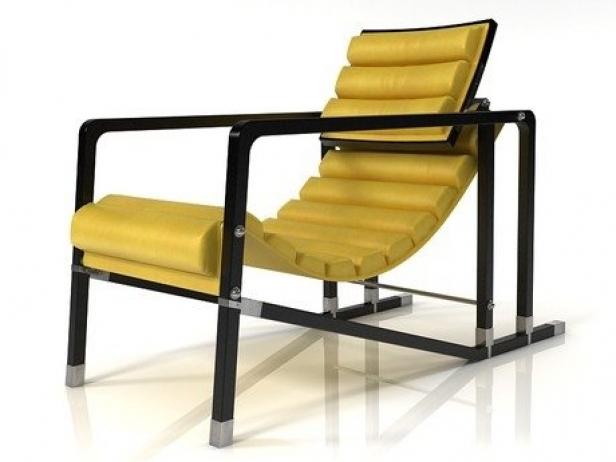 Transat armchair 1