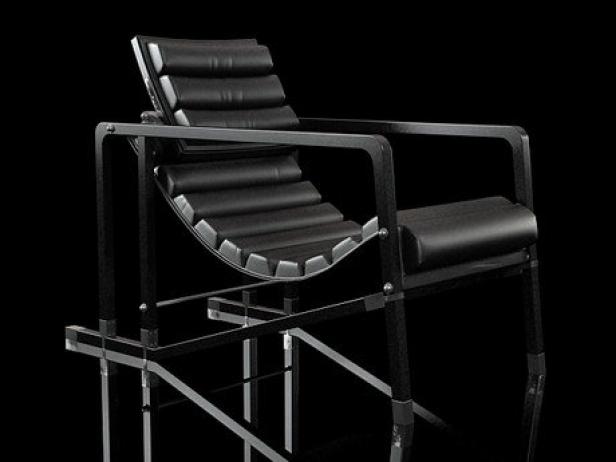 Transat armchair 4