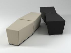Area pouf