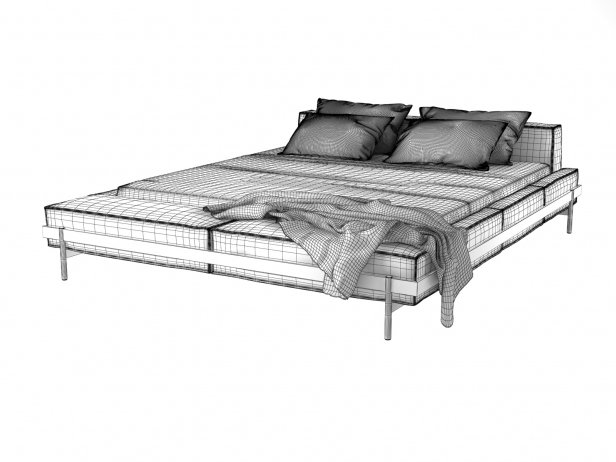 DS-1121/193 Bed 6