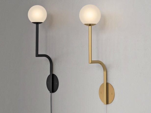 Mobil Wall Lamp 2