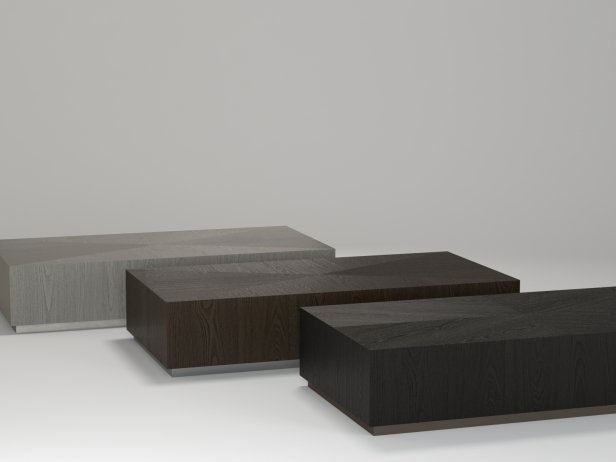 Machinto Rectangular Coffee Table 3