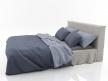 Brick Bed 3
