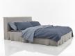 Brick Bed 7