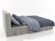 Brick Bed 6