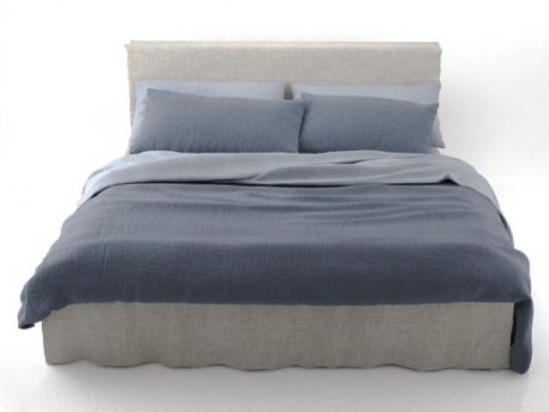 Brick Bed 11