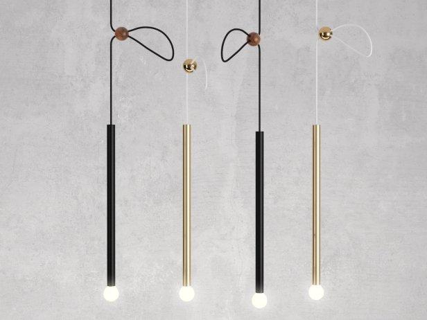 Strike Pendant Lamp 1