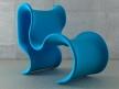 Fiocco Chair 6