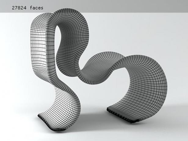 Fiocco Chair 11