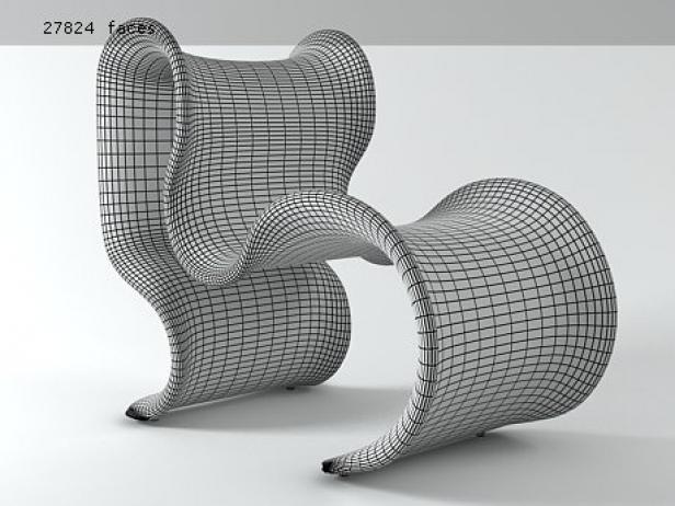 Fiocco Chair 13